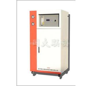供应蓄电池电解液制水机,反渗透设备GD-848B去离子制水机