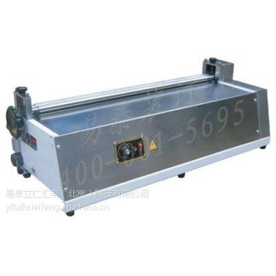 供应台式不锈钢胶水机