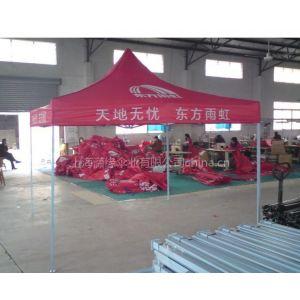 供应上海展览帐篷制作工厂、户外搞活动用广告折叠帐篷、展览展销帐篷 快速安装搭建