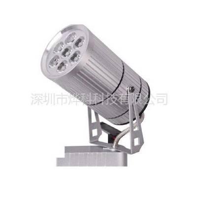 供应厂家供应8WLED轨道射灯,LED轨道灯8w