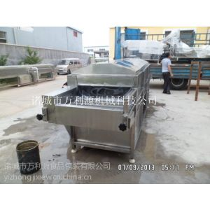 供应利特机械800中草药清洗机、中药材清洗机