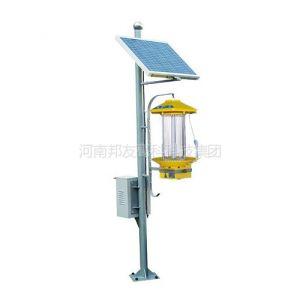 供应BY-3TS型太阳能杀虫灯(立杆式)
