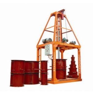 QTJ4-45液压砌块成型机,质量好价格低!