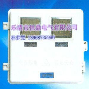 供应供应玻璃钢DMC SMC 电表箱 二户