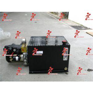 供应广州吉禾订制JEHAD液压系统