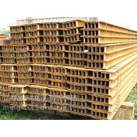 供应南京溧水的H型钢销售