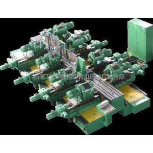 供应煤矿机械液压支架加工专机