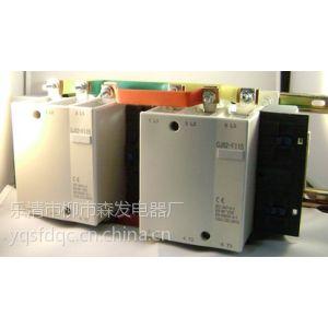 供应LC2-NF500机械连锁交流接触器