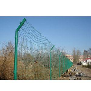 供应促销 双边丝护栏网 双边丝隔离栅