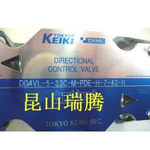 供应DG4VL-5-33C-M-PDE-H-7-40-N液压电磁阀