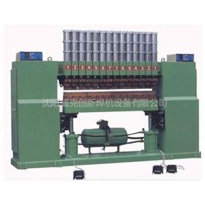 供应沈阳气动交流龙门排焊机设备厂家