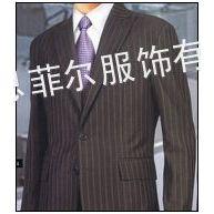 供应黑色西服,美式西装,创世西装