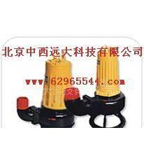 供应撕裂式潜水排污泵 型号:SNY9-AS型