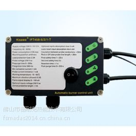 供应自动点火控制器IFT458