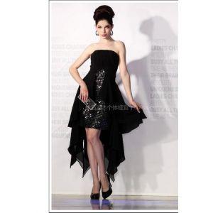 供应2011款式黑色礼服、舞会服