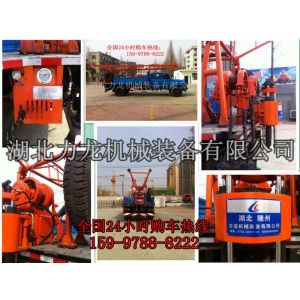 供应生产地质勘查国四标准dpp100钻探机