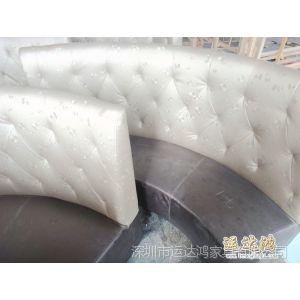 供应厂家专业定做U型卡座 茶餐厅卡座 ***舒适的卡座 茶餐厅卡座沙发
