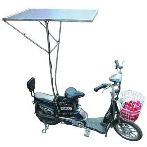 供应电动车,三轮车,专用太阳能发电板