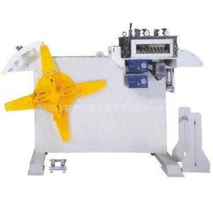 供应精密型材料矫直二机一体GO系列GO-300B