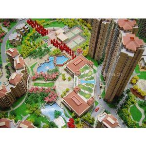 供应湖南各城镇城市规划模型制作