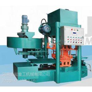 ()供应现货)金驼180全自动水泥彩瓦机 350液压智能压瓦机