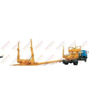 供应原木运输车