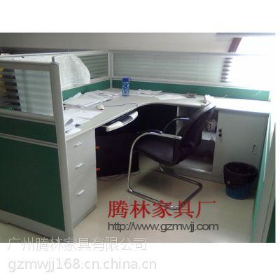 供应板式办公桌价格 广州办公家具厂定做办公台 免费设计量尺寸