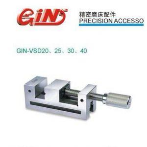 供应台湾精展GIN-VSD40工具万力