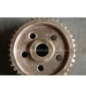 供应机械铜铸件(齿轮)