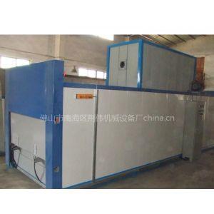 供应广东铝材机械设备-木纹转印机