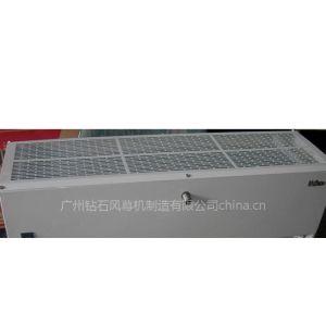 供应热水风幕机