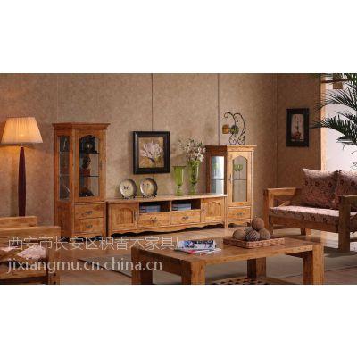 实木餐桌椅 实木吧台 柜类 等各实木家具订做
