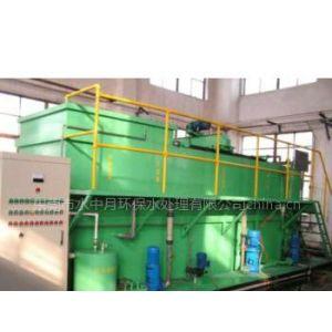 供应福建埋地式污水处理装置,广东泉州地埋式生活污水处理设施