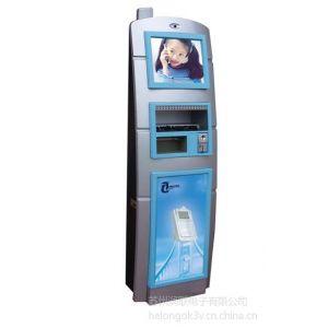 供应CLY-18触屏手机车站产品 机场景区室外手机充电站价格 手机充电站代理