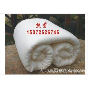 供应 正品特级新疆千层无网棉被批发获绿色环保棉被称号