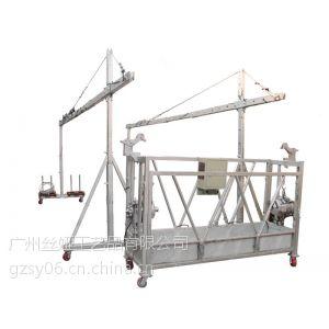 供应租高空作业吊篮价位/电动吊篮报价/工地吊篮多少钱