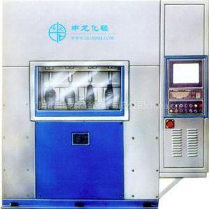 供应4FX-sampler-CNC电脑数控立式2双粗刻精刻一体鞋楦机(刻楦机)