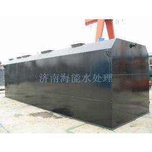 供应MBR一体化污水处理设备,质量可靠、性能优越。