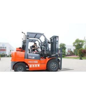 供应供应叉车,合力现代3吨4吨6吨二手柴油手动叉车超低价格转让