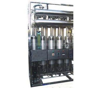 供应张家港江苏列管多效蒸馏水机