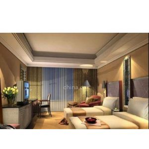 供应北京星级酒店窗帘北京高档公寓窗帘