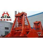 供应旋转头液压双瓣机械抓斗-SHD广泛用于港口、冶金行业。