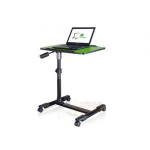 供应众晟家具ZST-04可移动可升降立式办公台电脑桌