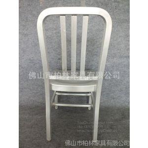 供应椅 金属家具 金属桌椅 用餐椅