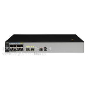 AC6005-8-8AP (含AC6005-8主机,资源授权8AP,交流供电)