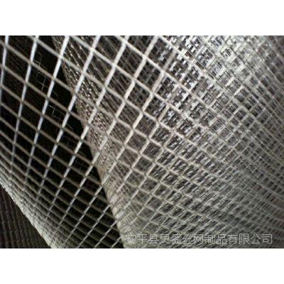 供应河北小孔钢板网厂