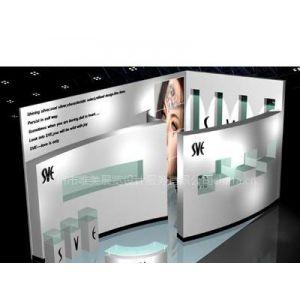 供应供应华南地区加盟店专卖店设计装修,产品柜烤漆制作安装