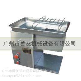 供应厂家直销烧烤切肉机 小型切肉机