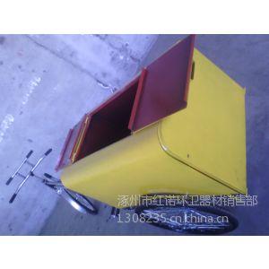 供应供应自卸式三轮垃圾车 北京人力三轮车报价