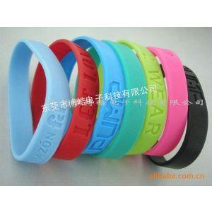 供应供应硅胶手环产品 硅橡胶制品 硅胶表带 透明硅胶